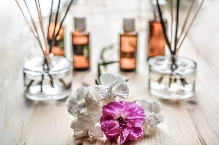 The Benefits of Aromatherapy