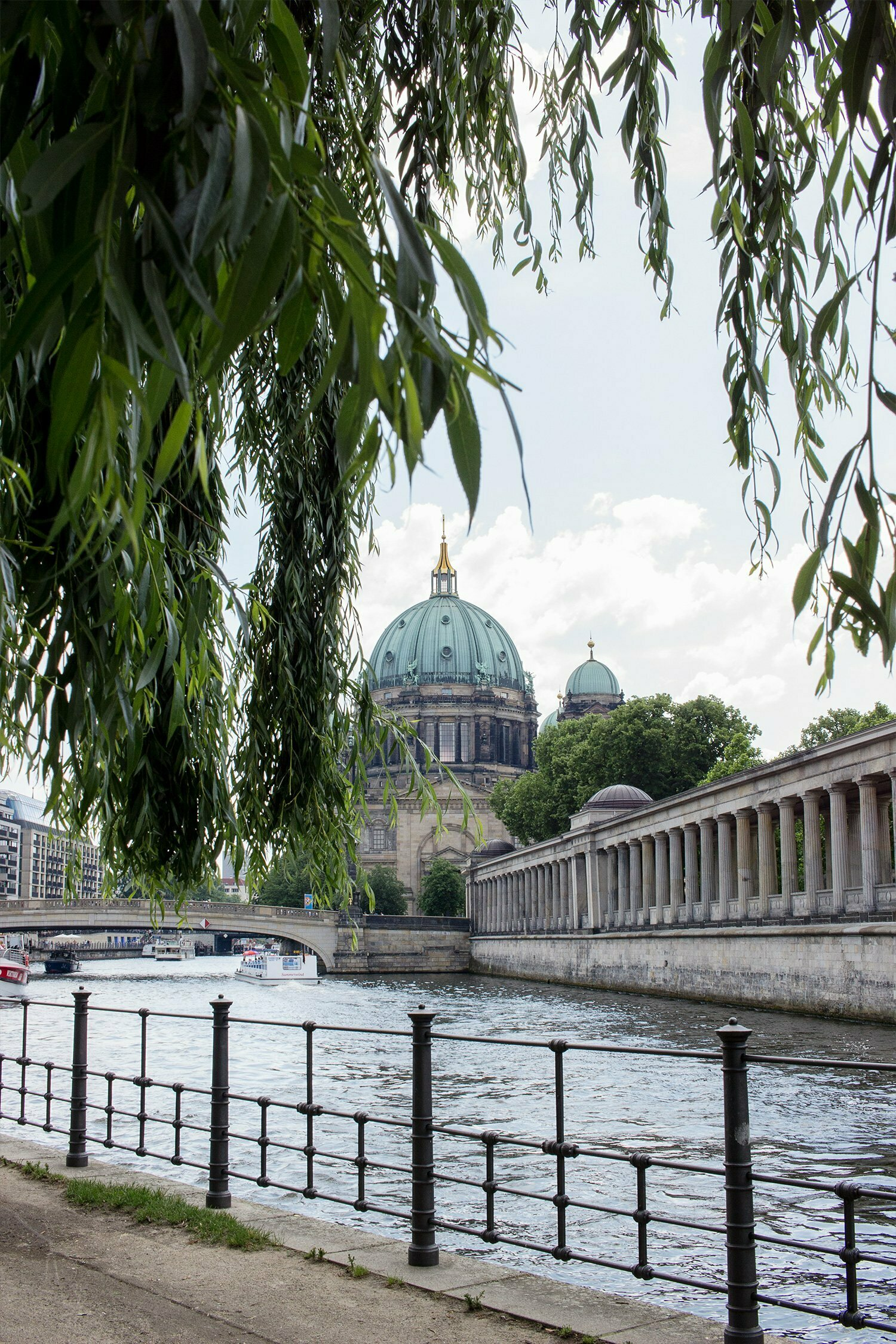 Reasons You Need To Visit Berlin On Your Next City Break